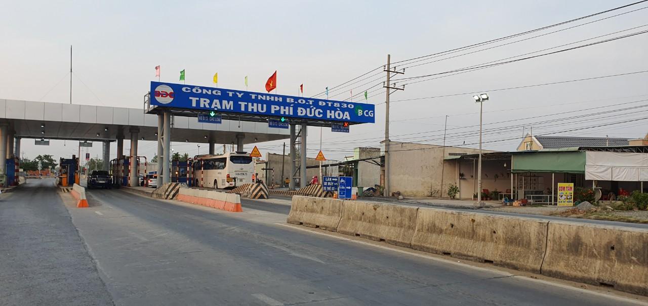 Khu dân cư Quốc Linh - Diamond City